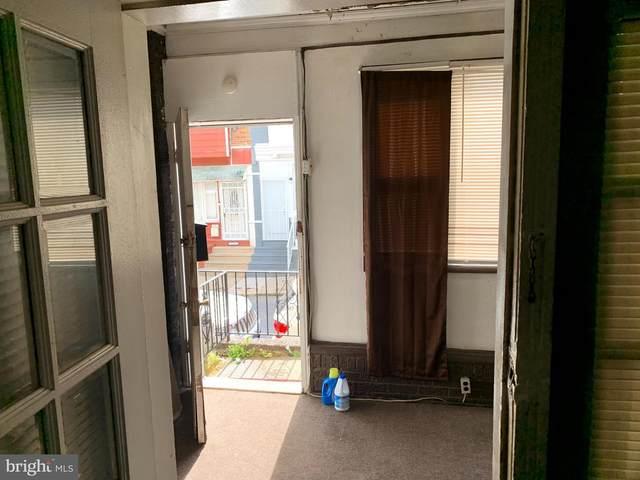 3248 N Newkirk Street, PHILADELPHIA, PA 19129 (#PAPH2012580) :: Ramus Realty Group