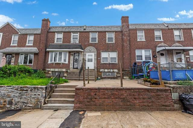 4224 Elbridge Street, PHILADELPHIA, PA 19135 (#PAPH2012582) :: Charis Realty Group