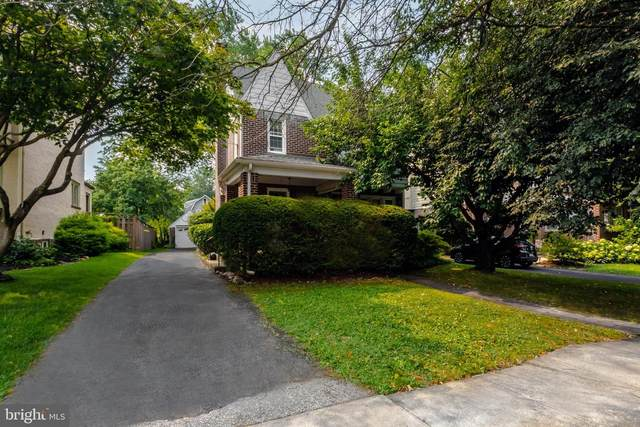 109 W Clearfield Road, HAVERTOWN, PA 19083 (#PADE2003136) :: RE/MAX Main Line