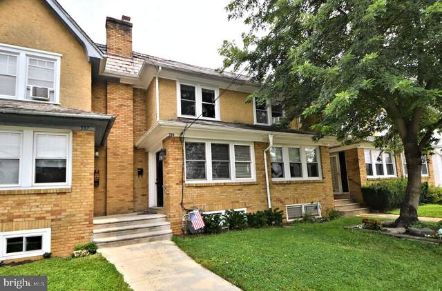 335 Stuart Avenue, DOWNINGTOWN, PA 19335 (#PACT2003362) :: LoCoMusings