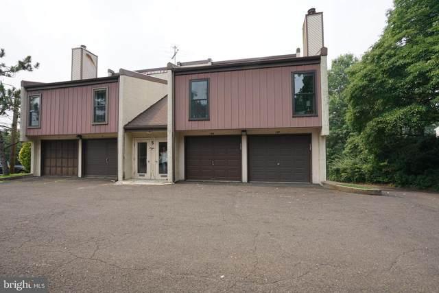 233 Township Line Road 5F, ELKINS PARK, PA 19027 (#PAMC2004996) :: Keller Williams Realty - Matt Fetick Team