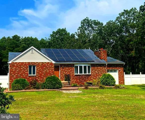 13 Ridge Road, BROWNS MILLS, NJ 08015 (MLS #NJBL2003220) :: Kiliszek Real Estate Experts