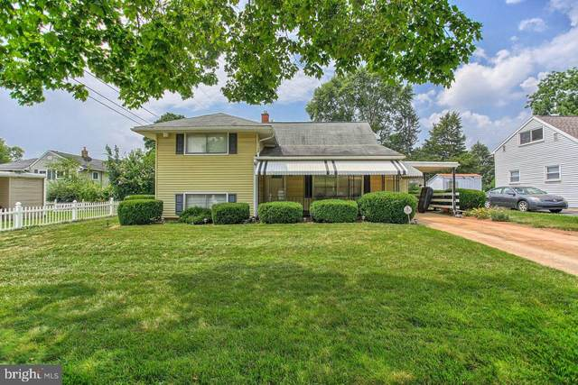 1204 Devers Road, YORK, PA 17404 (#PAYK2002732) :: TeamPete Realty Services, Inc