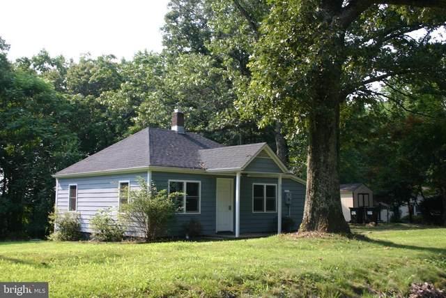 8117 Settle School, RIXEYVILLE, VA 22737 (#VACU2000476) :: A Magnolia Home Team
