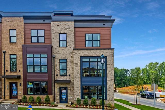 3432 Wood Aster Place The Carter Lot , ROCKVILLE, MD 20852 (#MDMC2006940) :: The Licata Group / EXP Realty