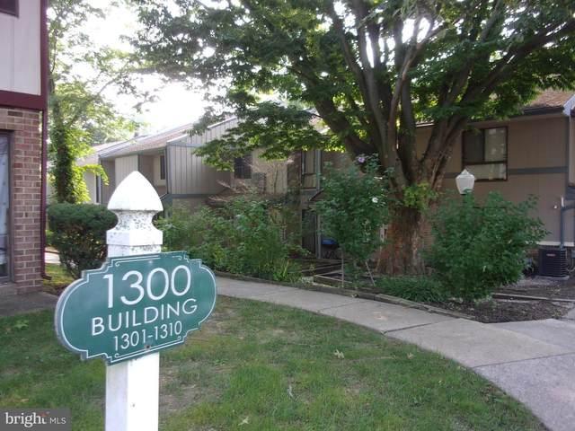 1304 Timber Creek, LINDENWOLD, NJ 08021 (#NJCD2003048) :: Holloway Real Estate Group