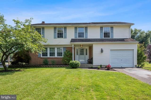 614 Guilford Road, CHERRY HILL, NJ 08003 (MLS #NJCD2003052) :: Kiliszek Real Estate Experts
