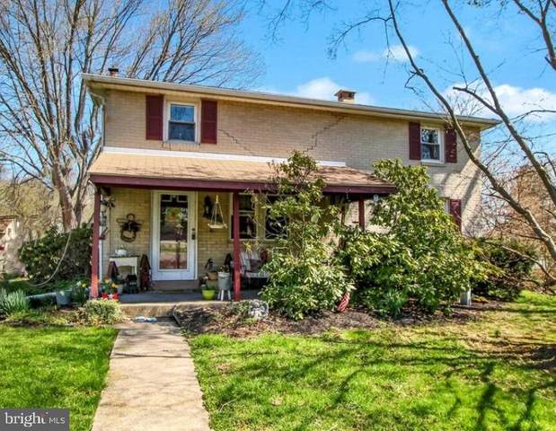 3065 Brookside Avenue, DOVER, PA 17315 (#PAYK2002734) :: The Jim Powers Team