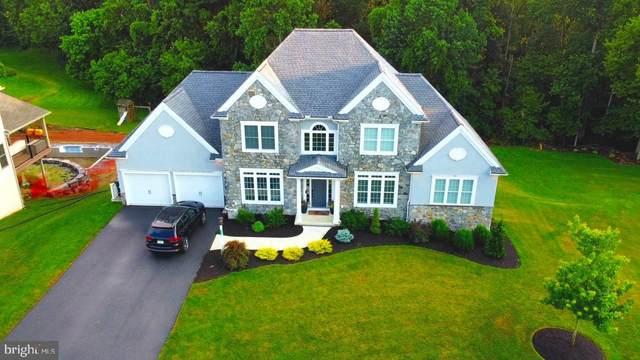 202 Springdale Lane, MILLERSVILLE, PA 17551 (#PALA2002284) :: Erik Hoferer & Associates