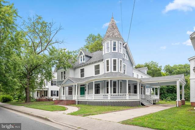 315 N Division Street, SALISBURY, MD 21801 (#MDWC2000660) :: Atlantic Shores Sotheby's International Realty