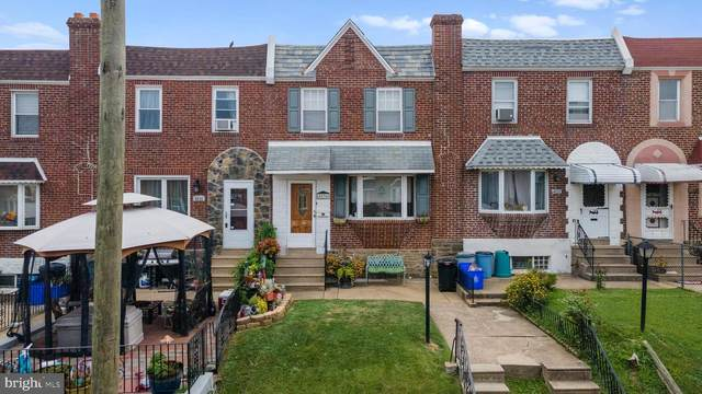 4534 Bleigh Avenue, PHILADELPHIA, PA 19136 (#PAPH2012614) :: Charis Realty Group