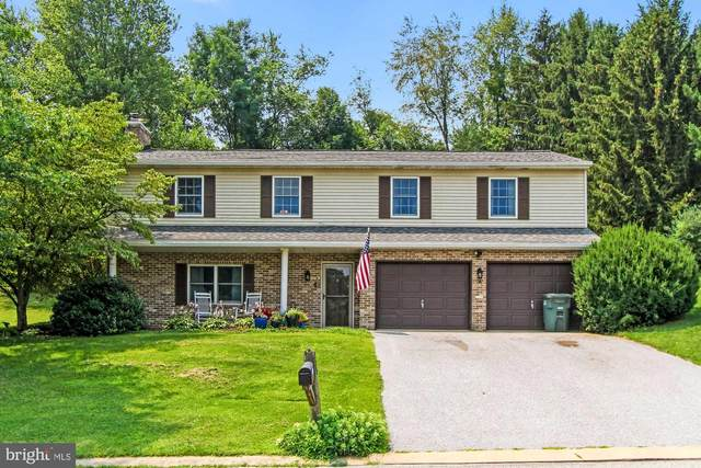 229 Troy Road, DALLASTOWN, PA 17313 (#PAYK2002736) :: TeamPete Realty Services, Inc