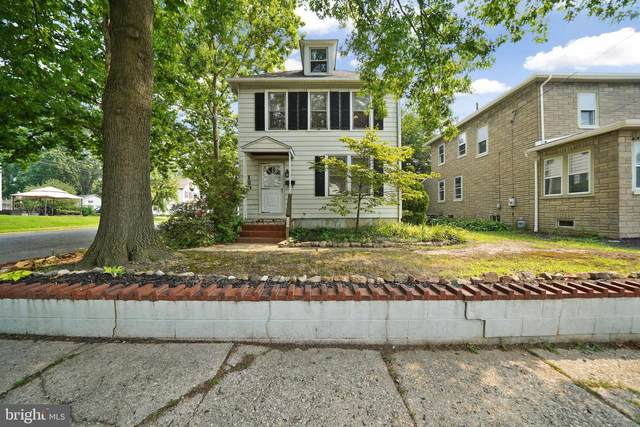 120 N Walnut Street, WILMINGTON, DE 19804 (MLS #DENC2002962) :: Kiliszek Real Estate Experts