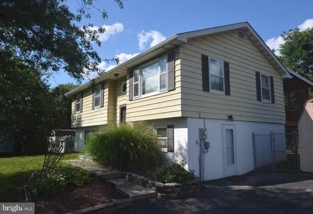 302 Hanover Street, NEW OXFORD, PA 17350 (#PAAD2000586) :: Shamrock Realty Group, Inc