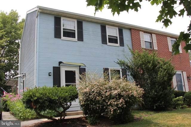 2029 Aspen Lane, COLUMBIA, PA 17512 (#PALA2002294) :: Better Homes Realty Signature Properties