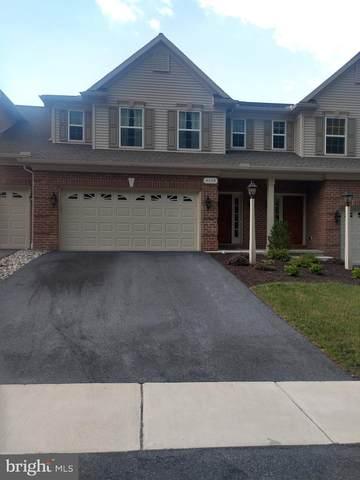 4520 Laurelwood Drive, HARRISBURG, PA 17110 (#PADA2001462) :: Keller Williams Realty - Matt Fetick Team