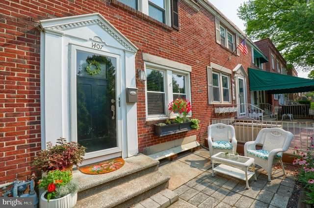 1407 4TH Avenue, YORK, PA 17403 (#PAYK2002744) :: Liz Hamberger Real Estate Team of KW Keystone Realty