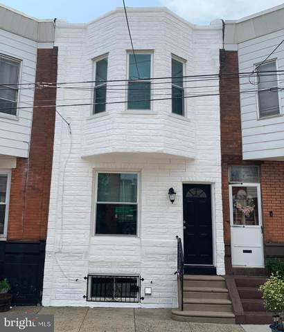 2214 Cantrell Street, PHILADELPHIA, PA 19145 (#PAPH2012626) :: The Matt Lenza Real Estate Team