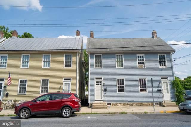 48 John Street, WESTMINSTER, MD 21157 (#MDCR2001076) :: The Miller Team