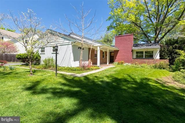 335 Jefferson Road, PRINCETON, NJ 08540 (#NJME2002292) :: Linda Dale Real Estate Experts