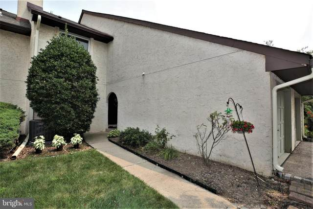 163 Thoreau Drive, PLAINSBORO, NJ 08536 (#NJMX2000330) :: Talbot Greenya Group
