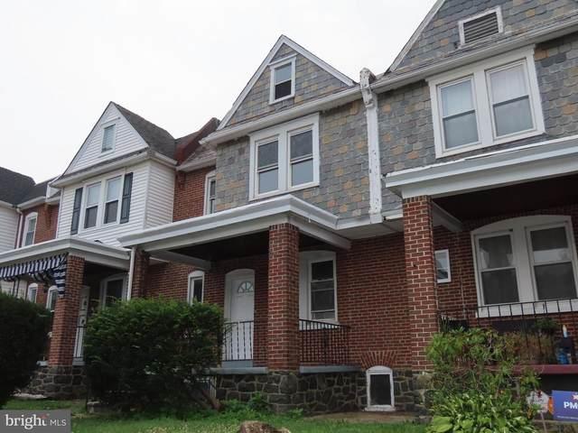 20 W 40TH Street, WILMINGTON, DE 19802 (#DENC2002970) :: The Matt Lenza Real Estate Team