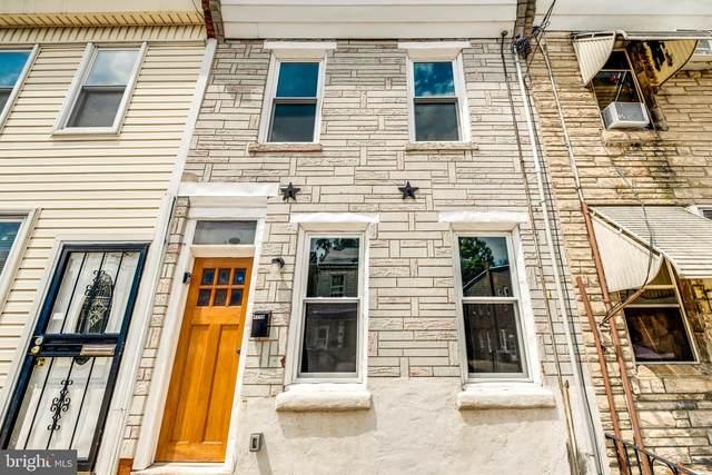 4718 Melrose Street, PHILADELPHIA, PA 19137 (#PAPH2012638) :: Charis Realty Group