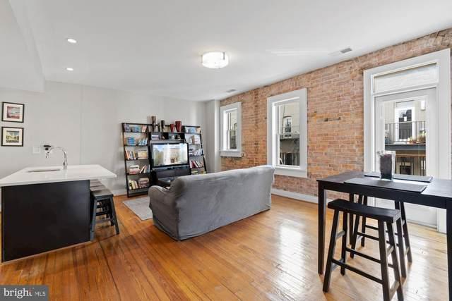 1801 Wyoming Avenue NW #44, WASHINGTON, DC 20009 (#DCDC2005606) :: Crossman & Co. Real Estate