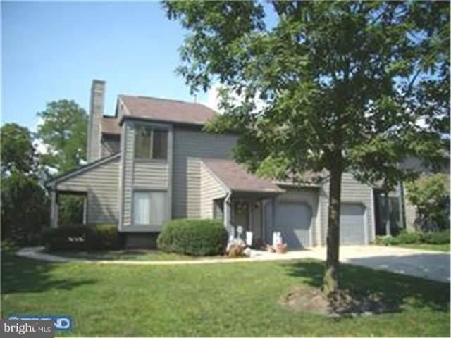 3602-B Chadbury Road, MOUNT LAUREL, NJ 08054 (#NJBL2003248) :: Jason Freeby Group at Keller Williams Real Estate