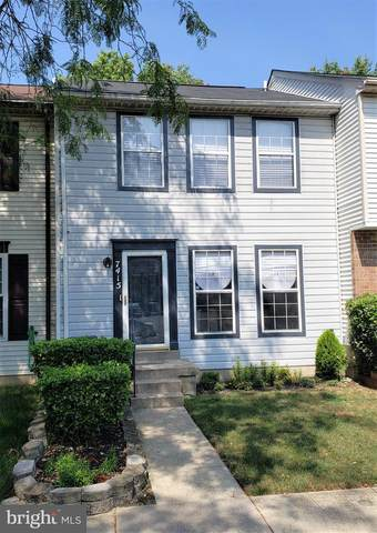 7415 Shady Glen Terrace, CAPITOL HEIGHTS, MD 20743 (#MDPG2004858) :: The Dailey Group