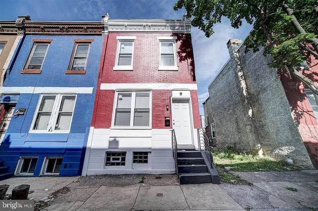 2502 N Opal Street, PHILADELPHIA, PA 19132 (#PAPH2012650) :: Charis Realty Group
