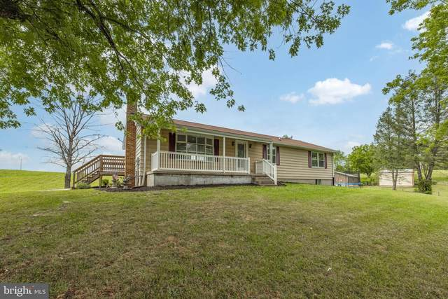 14926 Oak Orchard Road, NEW WINDSOR, MD 21776 (#MDFR2002638) :: Great Falls Great Homes