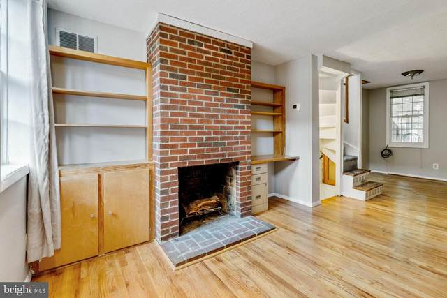 650 Dover Street, BALTIMORE, MD 21230 (#MDBA2005228) :: SURE Sales Group