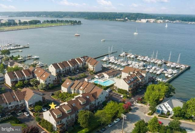 19 Chesapeake Landing, ANNAPOLIS, MD 21403 (#MDAA2004308) :: The Riffle Group of Keller Williams Select Realtors