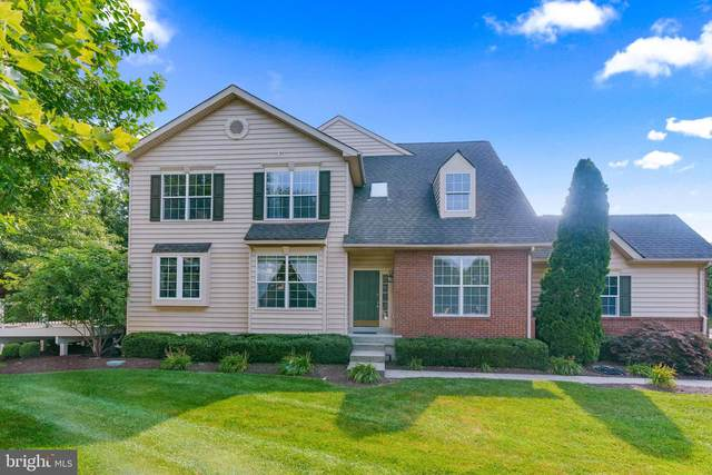 43614 Ryder Cup Square, ASHBURN, VA 20147 (#VALO2003872) :: The Dailey Group