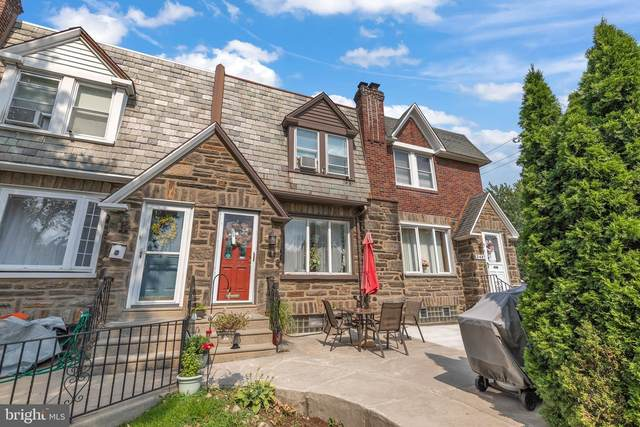 3445 Bleigh Avenue, PHILADELPHIA, PA 19136 (#PAPH2012656) :: Talbot Greenya Group