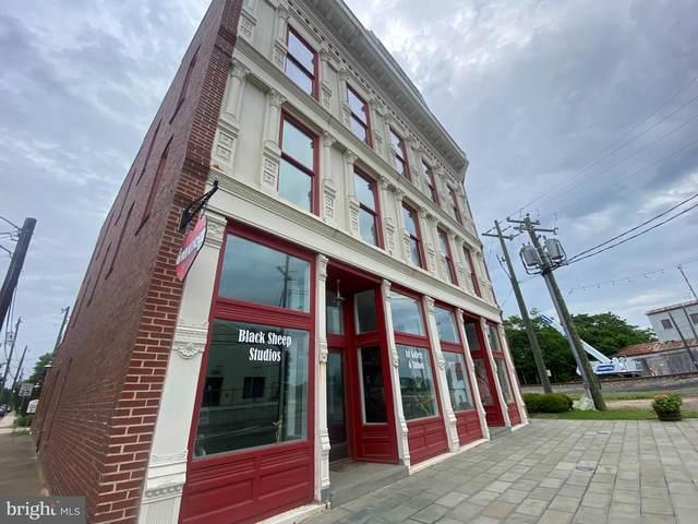 301 E Main Street, REMINGTON, VA 22734 (#VAFQ2000634) :: Jacobs & Co. Real Estate