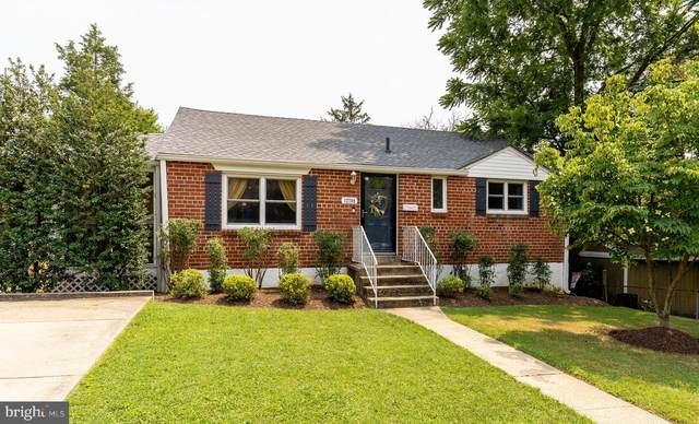 12709 Parkland Drive, ROCKVILLE, MD 20853 (#MDMC2006996) :: Murray & Co. Real Estate