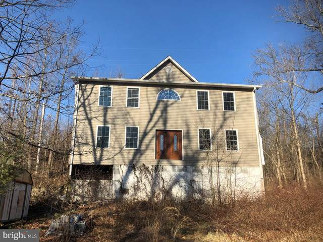 1400 Lower View Court, CROWNSVILLE, MD 21032 (#MDAA2004312) :: The Riffle Group of Keller Williams Select Realtors