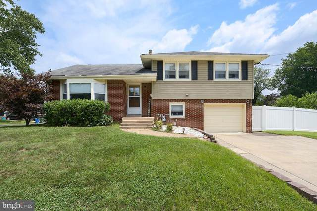 201 Avon Road, CHERRY HILL, NJ 08034 (MLS #NJCD2003068) :: Kiliszek Real Estate Experts
