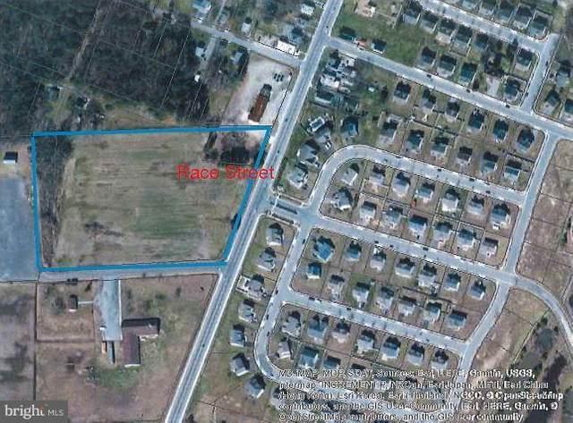 Race Street, CAMBRIDGE, MD 21613 (#MDDO2000316) :: McClain-Williamson Realty, LLC.