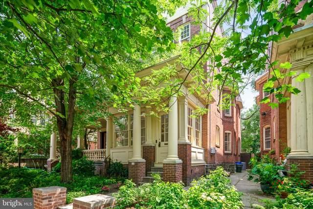 4618 Hazel Avenue, PHILADELPHIA, PA 19143 (#PAPH2012690) :: Linda Dale Real Estate Experts
