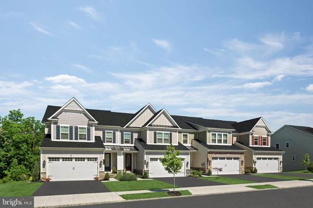 4 Poe Lane, WEST CHESTER, PA 19380 (#PACT2003392) :: Charis Realty Group