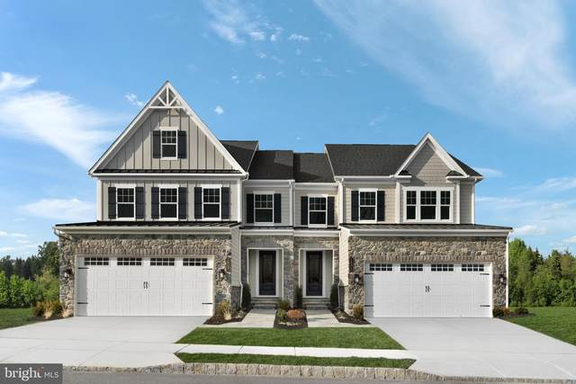 4 Frost Lane, WEST CHESTER, PA 19380 (#PACT2003394) :: Charis Realty Group