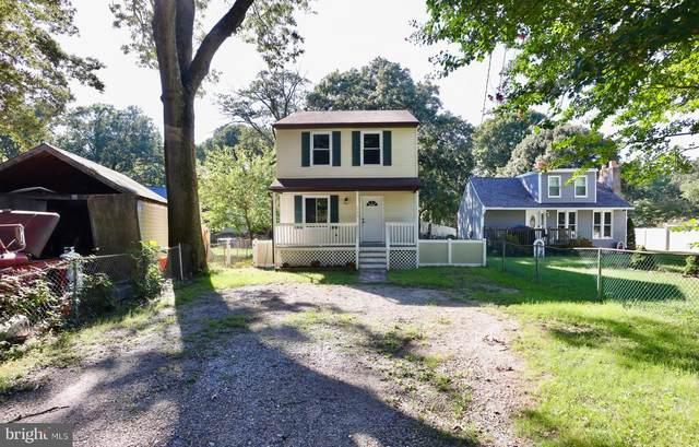 7796 Mayford Avenue, PASADENA, MD 21122 (#MDAA2004316) :: Shamrock Realty Group, Inc