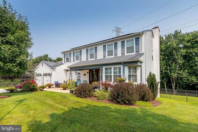 109 Theresa Drive, MULLICA HILL, NJ 08062 (#NJGL2002008) :: Better Homes Realty Signature Properties