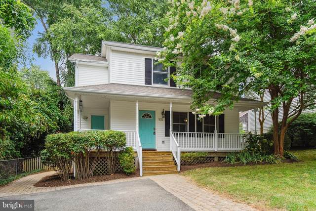722 Mills Way, ANNAPOLIS, MD 21401 (#MDAA2004322) :: Teal Clise Group