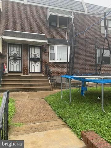 1912 S 28TH Street, PHILADELPHIA, PA 19145 (#PAPH2012718) :: The Matt Lenza Real Estate Team