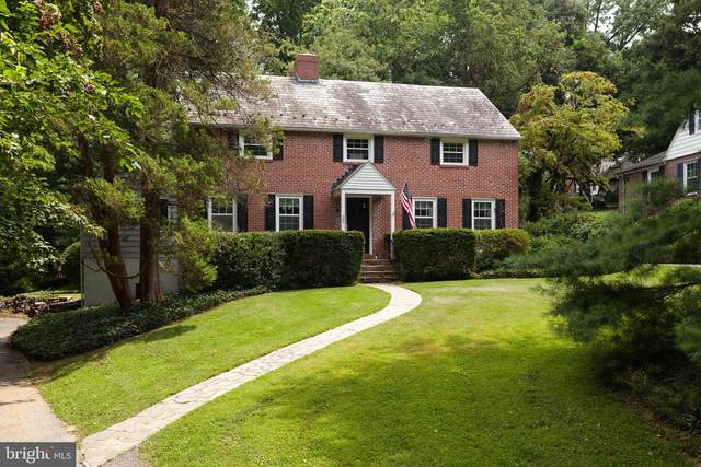 35 Cedar Avenue, TOWSON, MD 21286 (#MDBC2004658) :: VSells & Associates of Compass