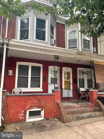 740 Indiana Avenue, TRENTON, NJ 08638 (#NJME2002298) :: Linda Dale Real Estate Experts